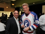 2011 Mike Keane Celebrity Hockey Classic